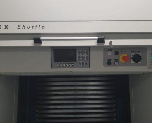 Автоматизированный склад для мелкой штучной продукции